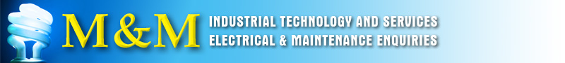 M&M INDUSTRIAL TECHNOLOGY AND SERVICES
